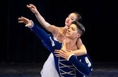 Le prince du ballet vietnamien