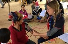Le Vietnam est une destination privilégiée des étudiants australiens