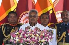 Le Vietnam félicite le nouveau président du Sri Lanka