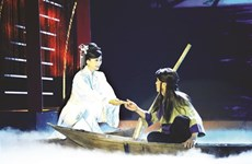 Il était une fois… le chant miraculeux de Truong Chi
