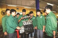 Le libre-échange bouscule aussi le marché de l'emploi vietnamien