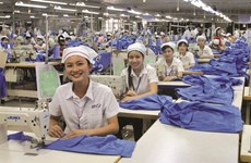 De la force de travail qualifiée pour le Vietnam