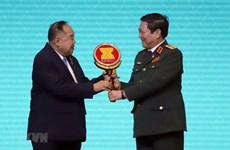 Le Vietnam devient président de l'ADMM, de l'ADMM Plus
