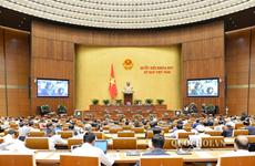 L'AN adopte une résolution sur les régions montagneuses ethniques