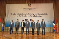 GMS : Le Vietnam met en avant la coopération pour le développement commun