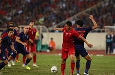 Qualification à la Coupe du monde 2022 : le Vietnam fait un match nul contre la Thaïlande