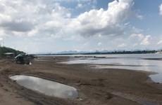 De graves sécheresses sont prévues au Cambodge, au Laos, en Thaïlande et au Vietnam
