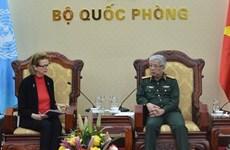 Le Vietnam et le PNUD entretiennent une coopération fructueuse