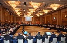 Le Vietnam participe au 2e Sommet mondial des Garde-côtes au Japon