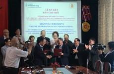 Le Conseil japonais contre les bombes A et H renforce la coopération avec la VAVA