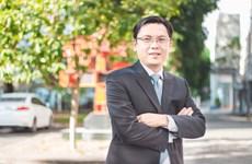 Nguyên Minh Tâm nommé directeur adjoint de l'Université nationale du Vietnam à Hô Chi Minh-Ville