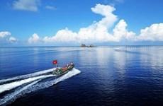 Le Vietnam et la Chine coopèrent sur les domaines peu sensibles en mer