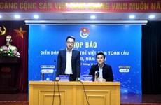 Le 2e Forum mondial de jeunes intellectuels se tiendra fin novembre à Hanoi