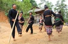 Hanoï: Promouvoir la musique de l'ethnie Kho Mu
