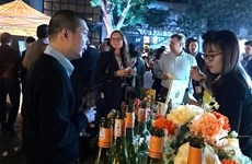 Le Beaujolais Nouveau 2019 arrive à Hanoi
