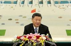 Le président chinois affirme le développement des relations avec le Vietnam