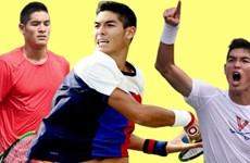 Tennis: Ces Viêt kiêu qui veulent saisir la balle au bond