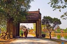 L'héritage culturel, un bien précieux à conserver