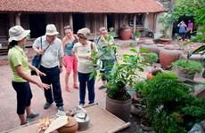 """À Duong Lâm, """"on a tout à gagner grâce au tourisme"""""""