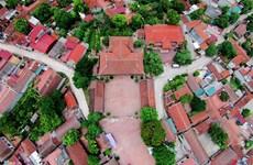 Duong Lâm, un village de caractère en quête de valorisation