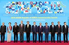 L'ASEAN et la République de Corée déclarent leur Vision commune