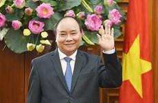 Le PM appelle à redoubler d'efforts pour un Vietnam prospère