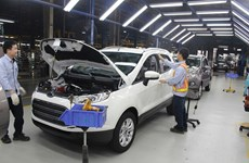 Le Vietnam, toujours une destination attractive pour les constructeurs automobiles
