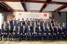Le PM appelle les entreprises sud-coréennes à accroître leurs investissements dans le tourisme