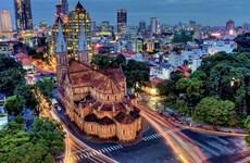 HCM-Ville s'efforce d'atteindre son objectif de 40 millions de touristes en 2019
