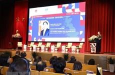 Pour promouvoir le partenariat stratégique Vietnam-Royaume-Uni