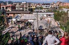 Séisme: Le Vietnam adresse ses condoléances à l'Albanie