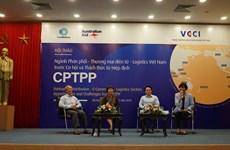 De nombreuses opportunités indirectes proviennent du CPTPP