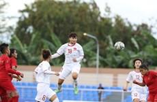 SEA Games 30 - Foot féminin: Le Vietnam en passe six à l'Indonésie