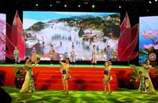 Clôture du 5e festival d'échange culturel entre le Vietnam et le Japon