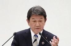 Le Japon promet 3 milliards de dollars de financement à l'ASEAN