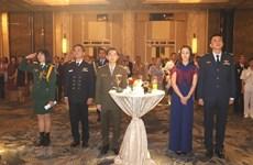 Le 75e anniversaire de l'APV fêté à Singapour et en Nouvelle-Zélande