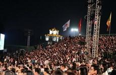 Plus de 21 milliards de dongs  inscrits pour financer le Festival de Huê 2020