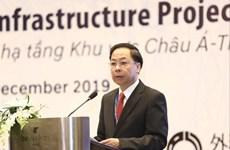 Renforcer la transparence des projets d'infrastructures