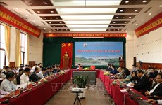 La Commission du fleuve du Mékong au Vietnam tient sa 2e réunion plénière en 2019