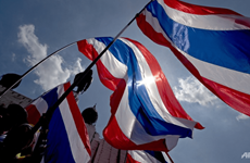 Félicitations pour la Fête nationale thaïlandaise