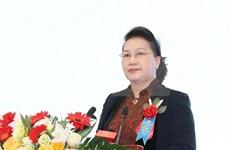 La présidente de l'Assemblée nationale attendue en Russie et en Biélorussie