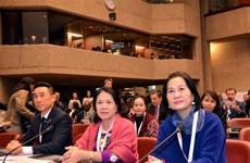 Le Vietnam participe à la 22e session de l'Assemblée générale de la FICR