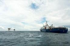 Perfectionnement du droit de la mer au Vietnam