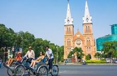 Hô Chi Minh-Ville: plus de 7,7 millions de touristes internationaux depuis janvier