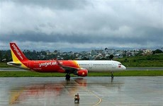 Premier vol direct Hanoi-New Delhi de Vietjet Air