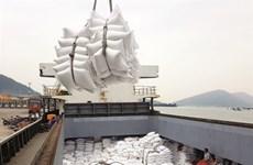 Le riz vietnamien récolte un succès mondial