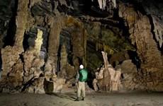 La grotte de Muong Vi, un cadeau de la nature dans le Nord