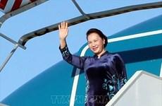 La visite qui marque un jalon dans la coopération parlementaire Vietnam-Russie