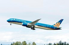 Vietnam Airlines augmente ses vols vers les Philippines pour les fans de football