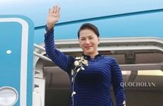 La visite qui marque un jalon des liens parlementaires Vietnam-Russie